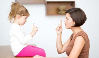 Why Children Speaks Lie