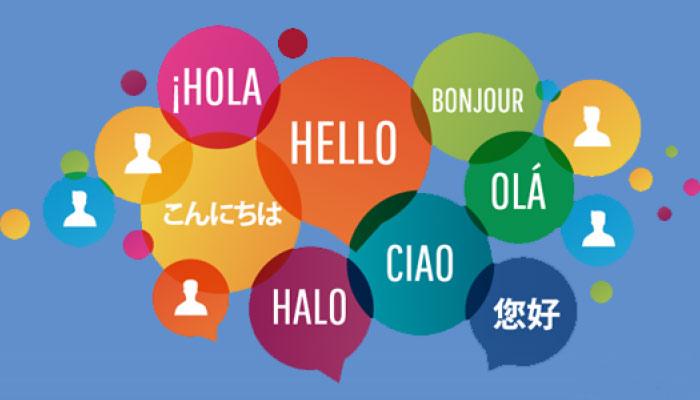 مرتی ہوئی زبانیں، عالمگیریت کا شاخسانہ
