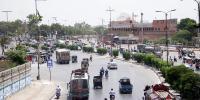 Old Karachi