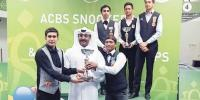 Good News From Snooker And Squash