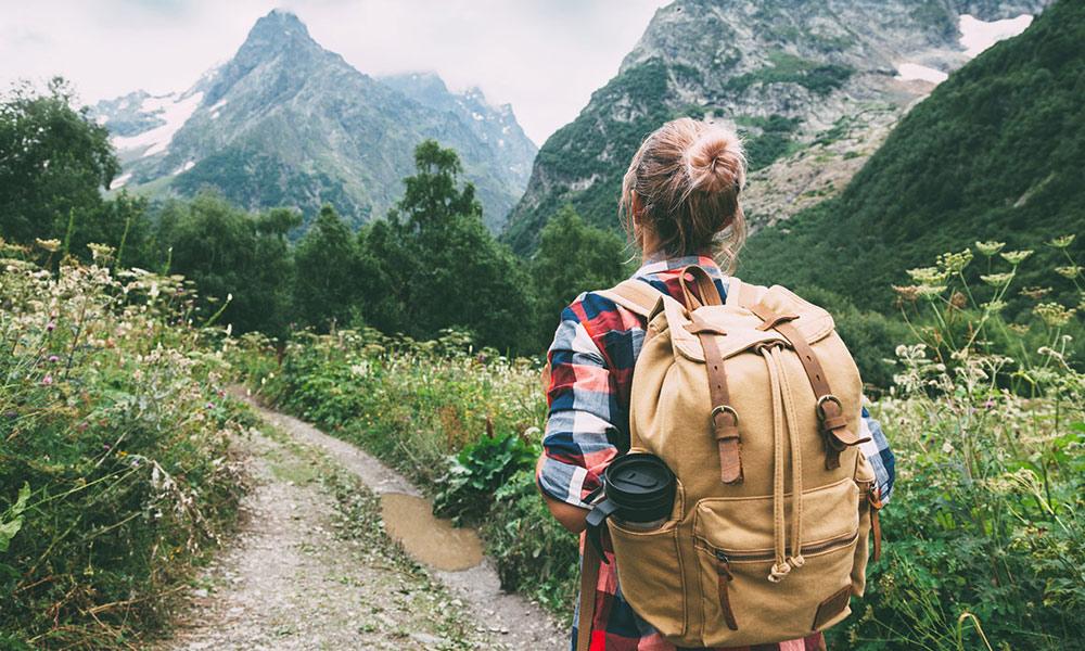 جسمانی اور دماغی صحت کیلئے سیر و سیاحت بھی ضروری ہے
