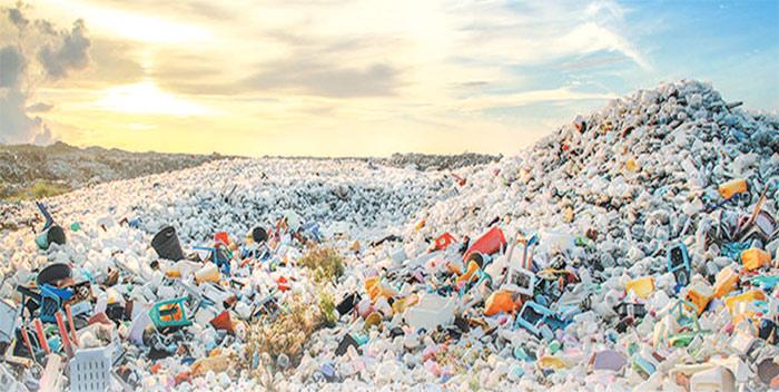 دنیا کو پلاسٹک سے پاک بنائیں
