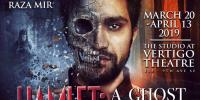 Ahad Raza Mir In Hamlet