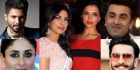 Fashionable Stars Of Bollywood