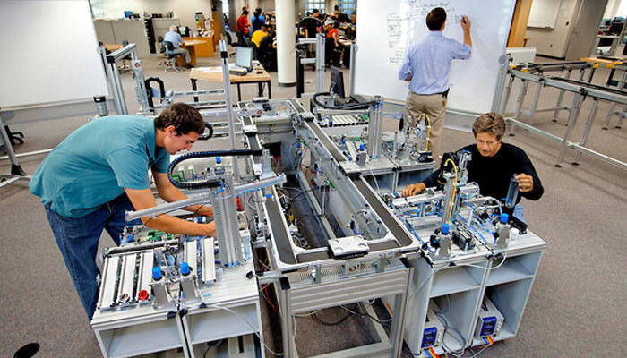 میکا ٹرونکس: مشینی انسان بنانے کی سائنس