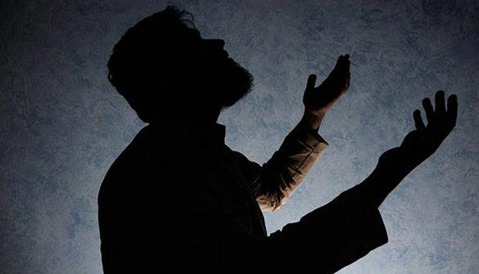 پُرنور دعا: طلبِ بخشش و مغفرت…!