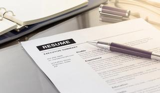 How To Make A Attractive Cv