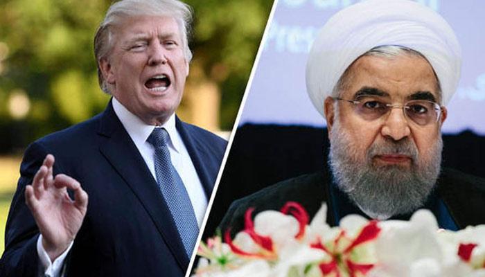ٹرمپ کا بےلچک رویہ اور ایران کے جوہری عزائم