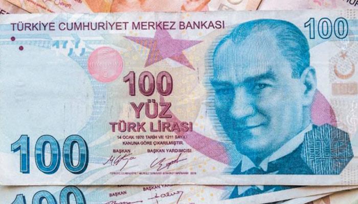 مرکزی بینکار کی برطرفی سے ترکی کے سرمایہ کاروں میں تشویش کی لہر دوڑ گئی