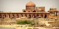 Historic City Thatta