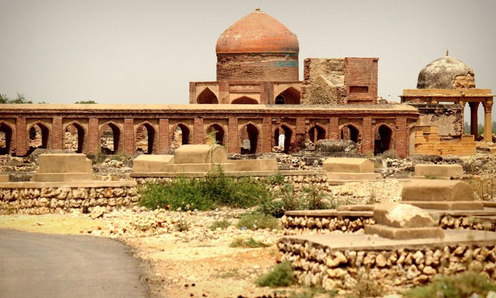 ''تاریخی شہر ٹھٹھہ'' سترھویں صدی میں علم و ادب کاعظیم مرکز
