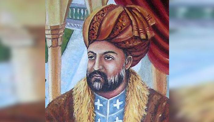 ملتان میں جنم لینے والے افغان بادشاہ ''احمد شاہ ابدالی''