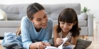 Study With Childrens
