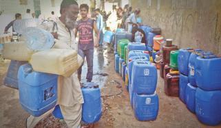 Load Shedding And Water Shortage In Karachi