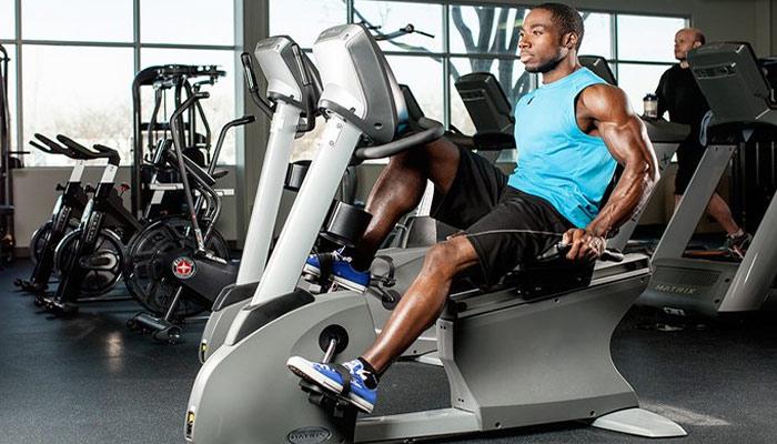 تیزی سے چربی گھلانے والی ورزشیں