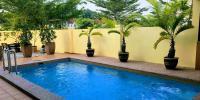 Mini Swimming Pool At Home
