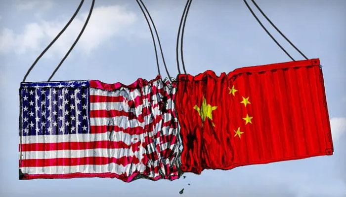 عالمی فیکٹریاں تجارتی جنگ کے اثرات محسوس کررہی ہیں