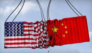 Global Factories Are Feeling Trade War