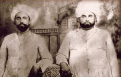 ''چویاری'' تالپور خاندان کا منفرد طرز حکمرانی