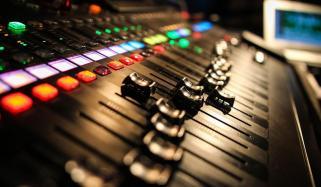 Music Industry Of Pakistan