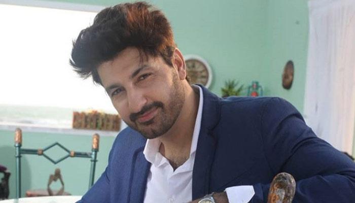 سید جبران... ایک خوبصورت اور باصلاحیت اداکار