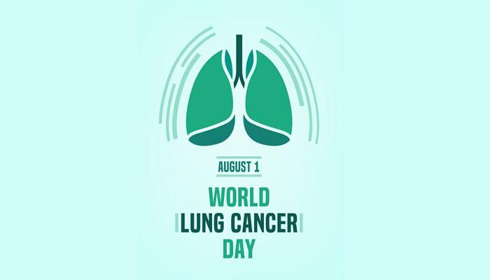 پھیپھڑوں کے سرطان کا عالمی دن