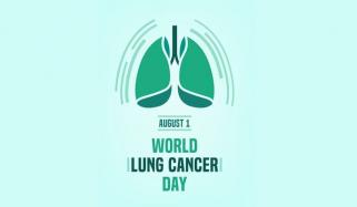 Lungs Cancer Day