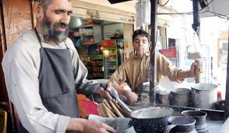Pashton Of Quetta Comes In Karachi For Business