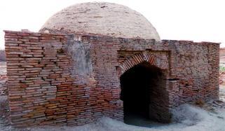 Fort Nouakchott