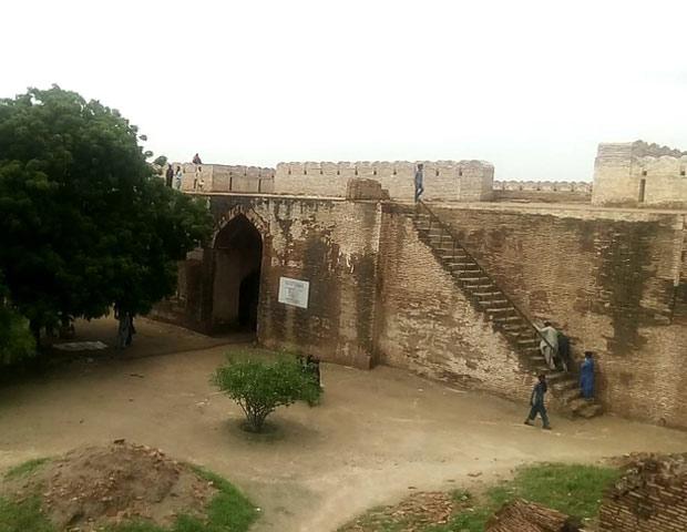 قلعہ نوکوٹ