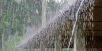 Raininig In Karachi