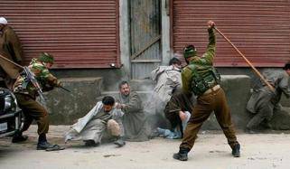 Genocide Of Kashmiris