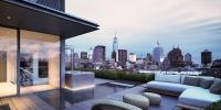 Penthouse Of New York