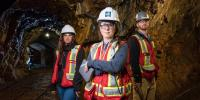 Mineral Resource Engineering