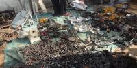 Old Market Of North Karachi
