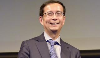 Alibaba New Chairman