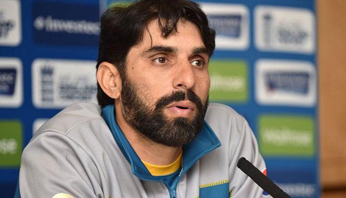 کیا مصباح الحق پاکستانی کرکٹ ٹیم کے اگلے ہیڈ کوچ ہوں گے ؟
