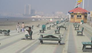 Structure Of Karachi