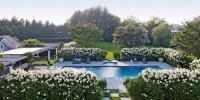 Celebrity Garden Design