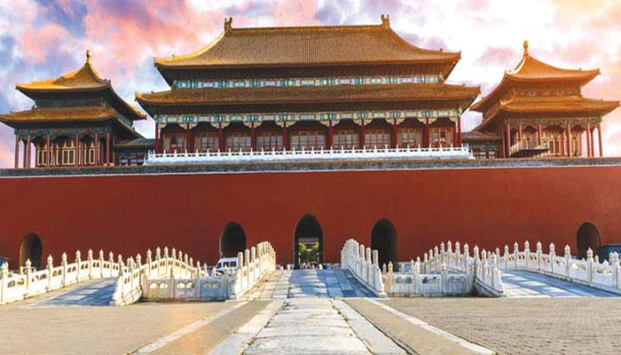 اِک جوئے رواں ہے چین....پہلی قسط