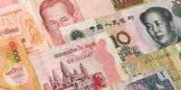 Renminbi Of China