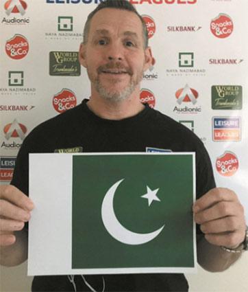 لاہور کی ٹیم دوسری بار سوکا ورلڈ کپ میں پاکستان کی نمائندگی کریگی
