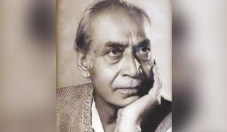 Naushad Noori Bangladeshi Urdu Poet