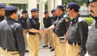 Grand Operation Against Criminals