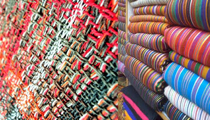 ''سوسی'' سوت اور ریشم سے تیار کیا ہوا کپڑا، سندھی ثقافت کی پہچان ہے