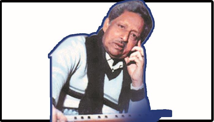 موسیقار ماسٹر عنایت حسین
