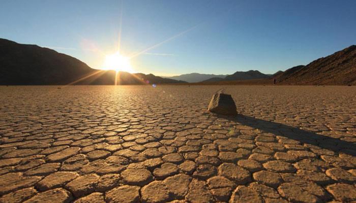 دنیا کے چند گرم ترین مقامات