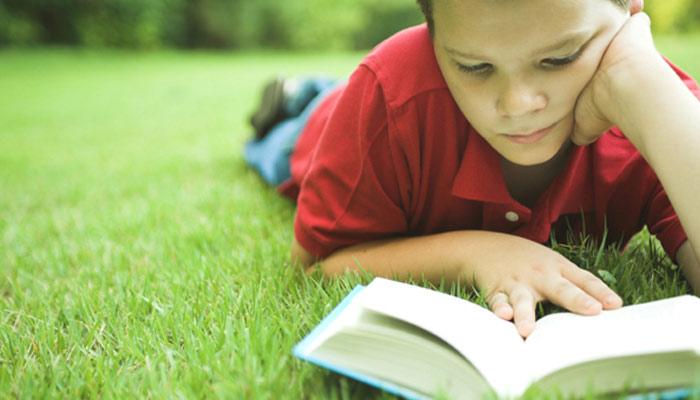 بچوں کو مطالعہ کا عادی کیسے بنائیں؟