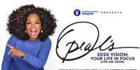 Oprah Winfrey Vision 2020