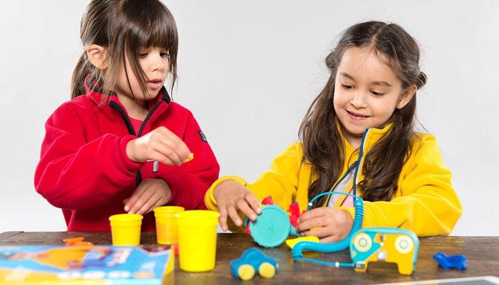 بچوں میں STEM لرننگ کی صلاحیتیں پیدا کی جائیں